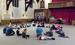Bendochy Church Homepage Picture - Compass Group 1