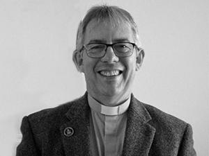 Minister-Andrew Graham-BW